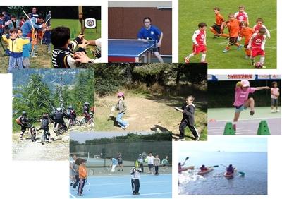 multisport site